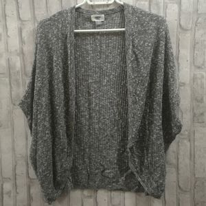 Old Navy Short Sleeve Cocoon Sweater